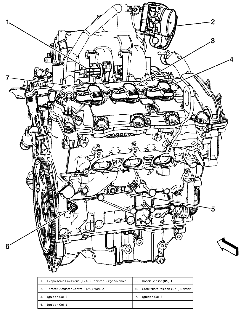 Circuit Electric For Guide: 2007 suzuki xl7 engine diagram
