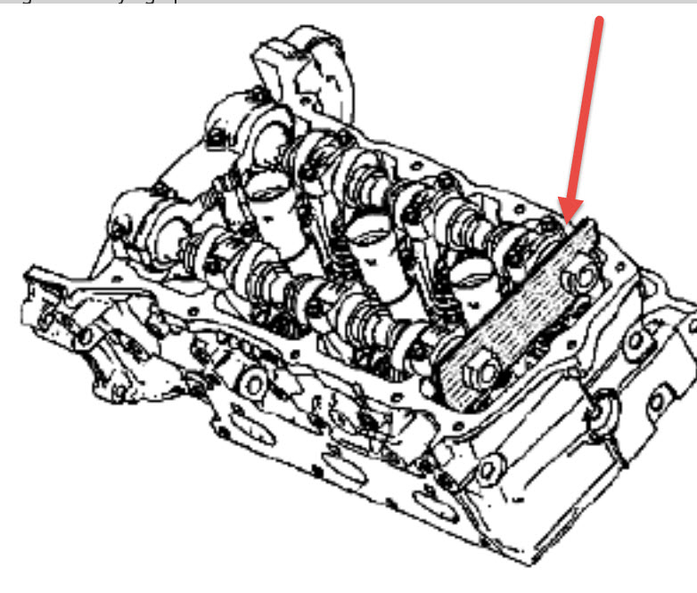 Timing Chain Diagram: Does Anyone Have a Diagram for the