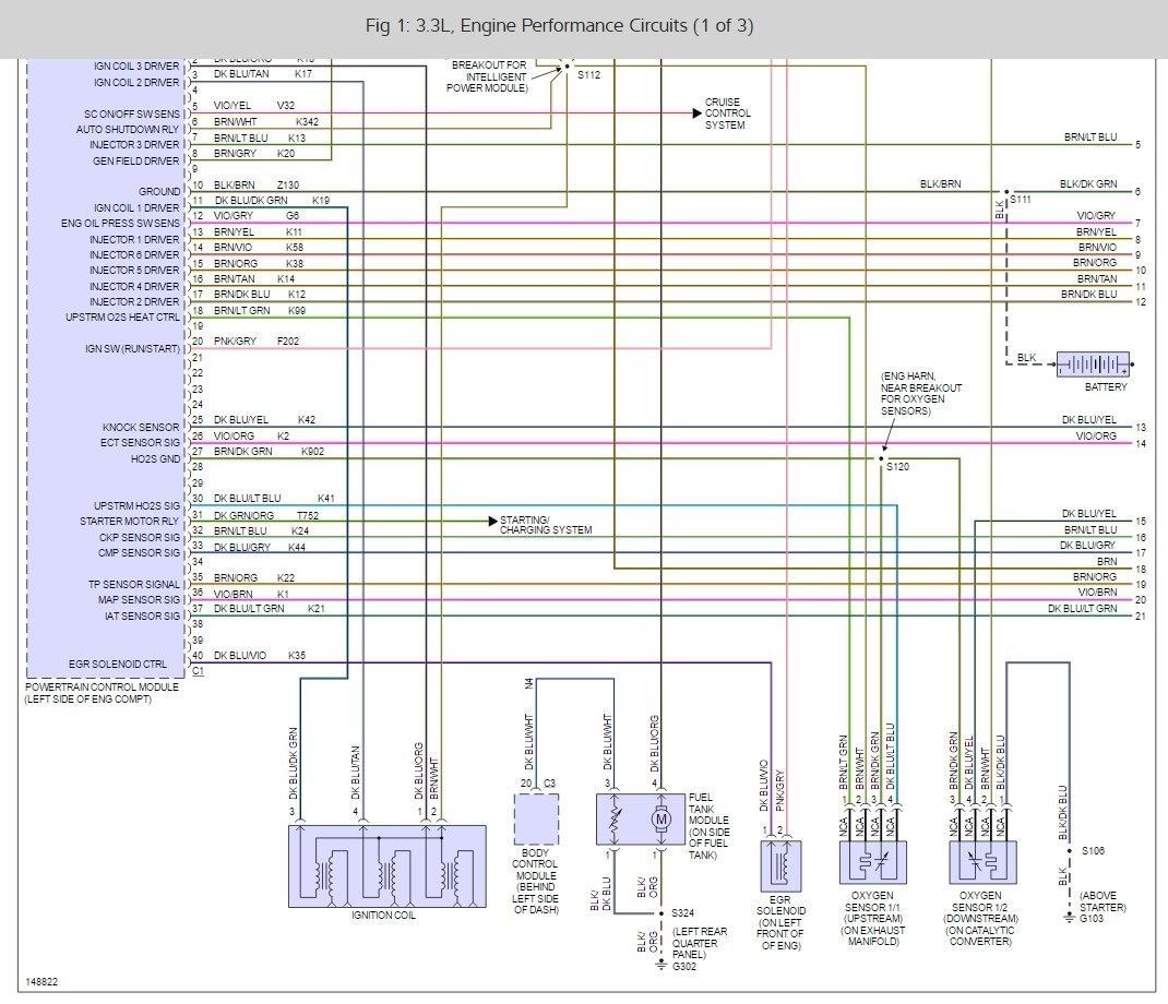 Wiring Diagram Bmw K44