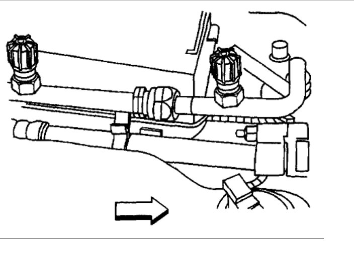 Service manual [How Repair Ac Vacuum On A 1996 Cadillac