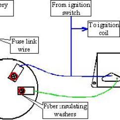 Mitsubishi Tractor Ignition Switch Wiring Diagram Att Uverse Home Dodge Dakota Internal Regulator Alternator Great By Pass Volt Reg Install Old Style Rh 2carpros Com Cat