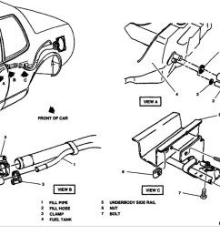 fuel pump location where is fuel pump for 1994 cadillac seville 2000 cadillac deville fuel pump wiring diagram cadillac fuel pump diagram [ 1098 x 854 Pixel ]