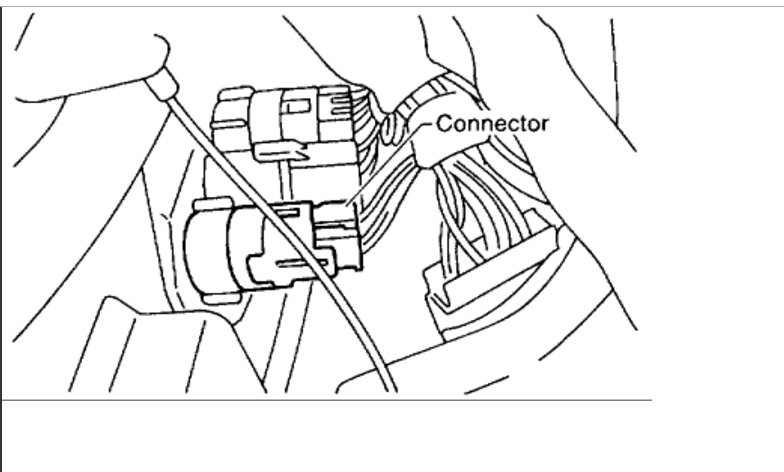 Service manual [2002 Subaru Forester Change Gas Tank Vent