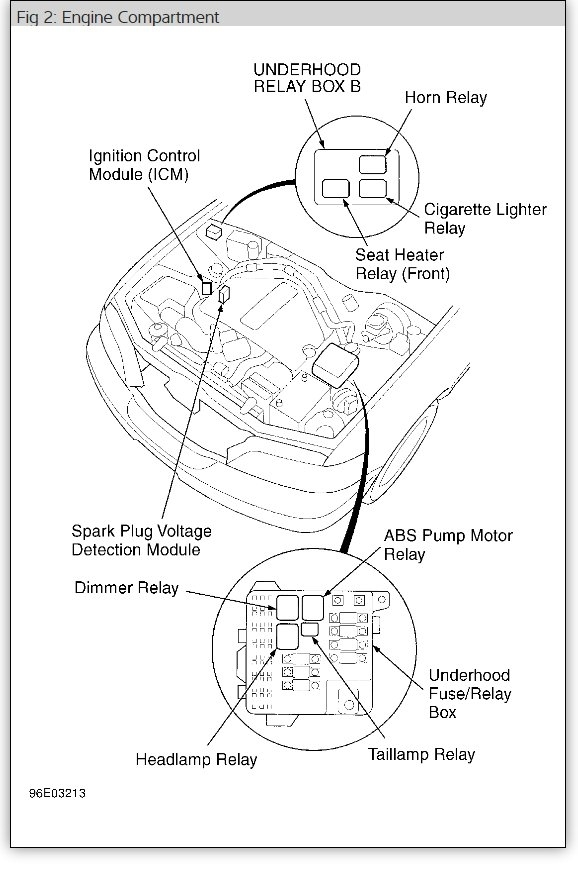 1996 Acura Rl Heater Box Diagram. Acura. Auto Parts