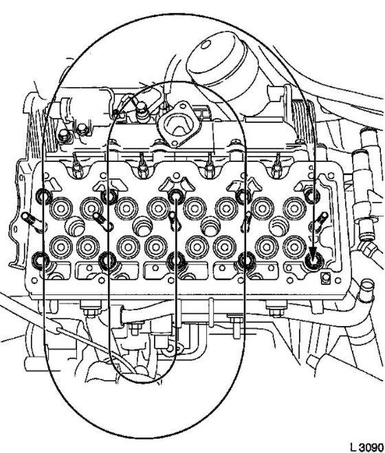 2001 Opel Corsa Torque Settings: I Have a 1.7 Diesel Opel