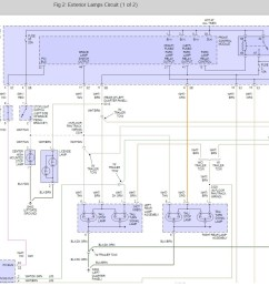 turn signal and hazard lights don u0027t work at all2001 caravan wiring diagram hazard  [ 1064 x 920 Pixel ]