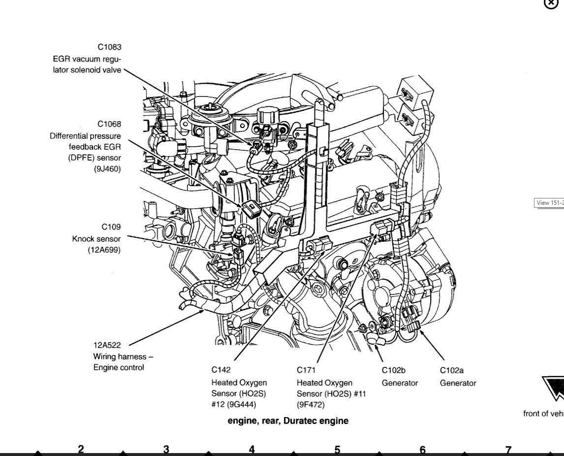 [DIAGRAM] 2004 Silverado Knock Sensor Wiring Diagram FULL