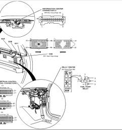 1990 buick park avenue fuel pump wiring diagram [ 1090 x 984 Pixel ]