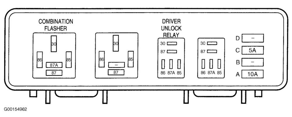 medium resolution of 2000 dodge durango turn signal wiring diagram wiring diagram center 2000 dodge durango relay diagram