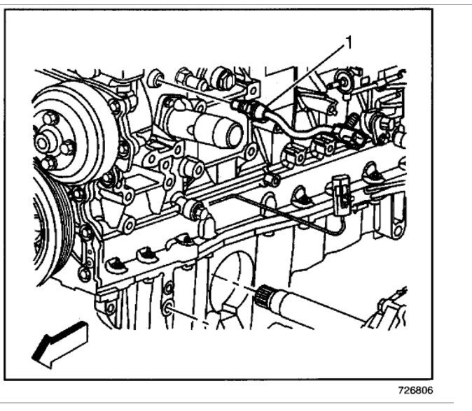 Where Is the Coolant Temp Sensor: Engine Cooling Problem 6