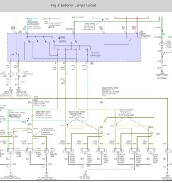 wrg 1635 wiring diagram 97 lincoln town carturn signals don u0027t work electrical problem [ 946 x 852 Pixel ]