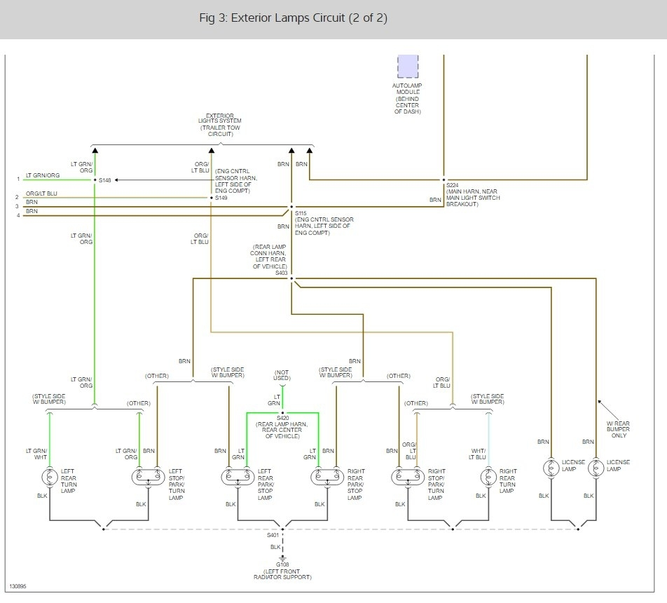 medium resolution of 2007 f750 wiring diagram park lamps trusted wiring diagram f550 wiring diagram 2007 f750 wiring diagram