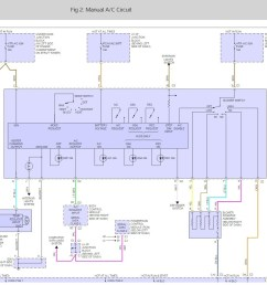 cooling fans not working engine cooling problem 6 cyl front wheel alero radio wiring diagram alero wiring diagram [ 974 x 858 Pixel ]