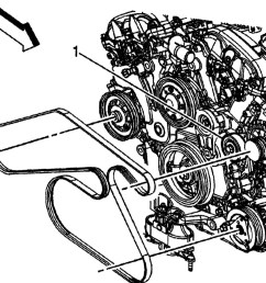2007 saturn aura engine diagram thumb timing chain serpentine belt diagrams does anybody have the  [ 1064 x 908 Pixel ]