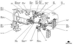 Turn Signal Flasher Wiring: Electrical Problem 4 Cyl Two Wheel