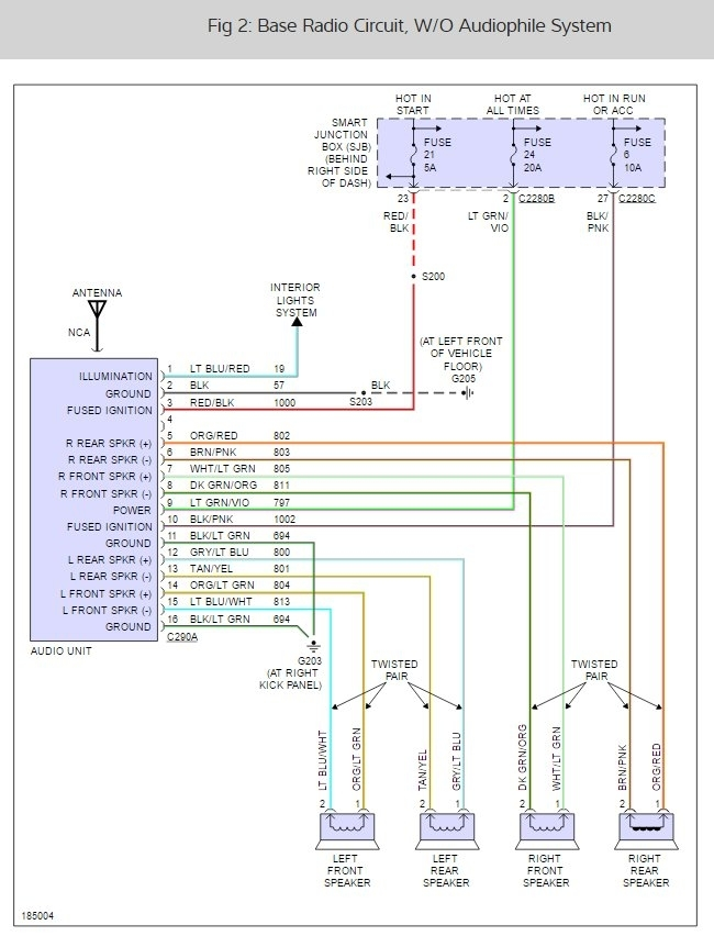 diagram 2002 ranger radio wiring diagram full version hd