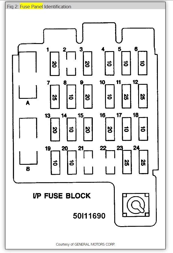 [DIAGRAM] Headlight Wiring Diagram Electrical Problem V8