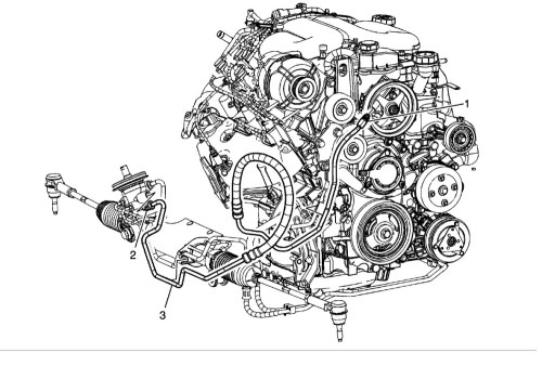 small resolution of 2001 chevy 3400 engine diagram
