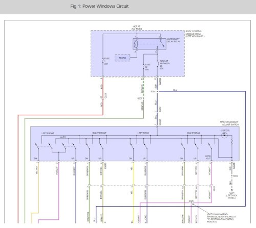 small resolution of  ford flex wiring diagram thumb