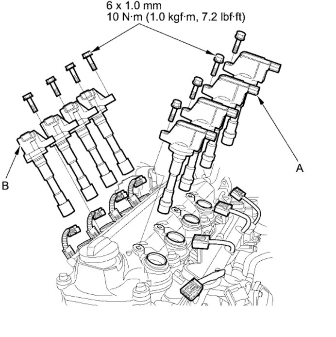 Spark Plugs Replacement: How Do I Change the Spark Plugs