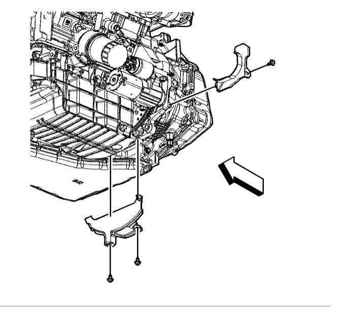 buick rendezvous fuel pump wiring