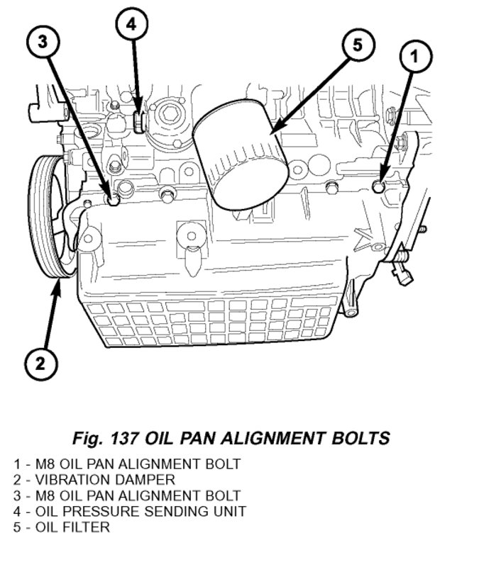 How to Replace Oil Pan Gasket: Need to Change Oil Pan