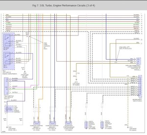 Need the Ecu Pinout Diagram: Need the Ecu Pinout Diagram for the