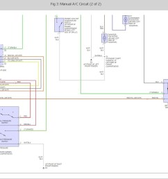 light on but compressor is not engaging rav4 ac diagram [ 960 x 866 Pixel ]