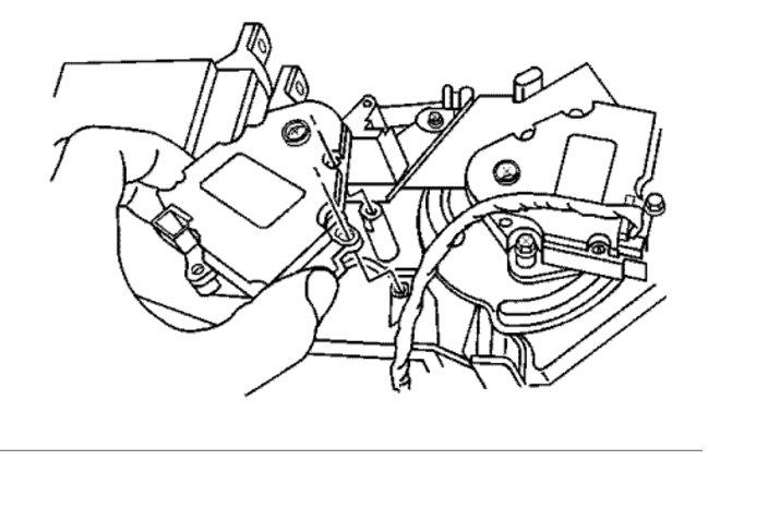 1998 Buick Park Avenue Air Vent Diagram. Buick. Wiring