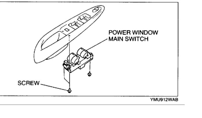 my 2 way switch does not work