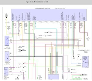 Computer Wiring Diagram: I Cannot Find a Complete Wiring