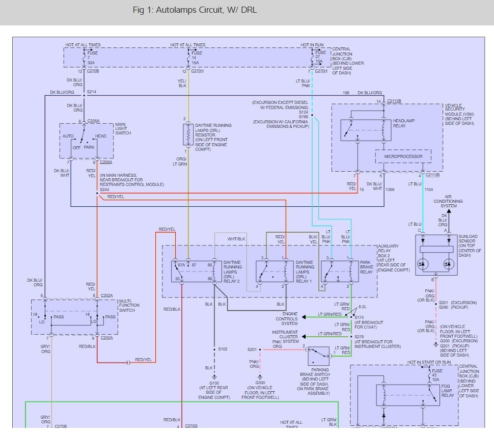 99 f250 headlight wiring diagram mr2 3sgte headlights not working please help will come on thumb