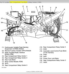 a c relay location exactly where is the a c compressor relay 1998 deville a c compressor wiring diagram [ 934 x 944 Pixel ]