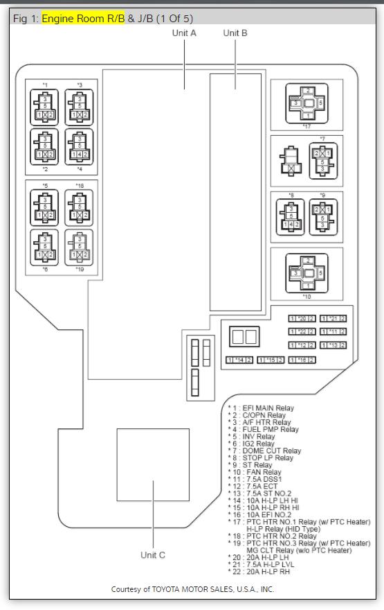 Lexus Isf Fuse Box Wiring Diagram Midoriva. Lexus. Auto