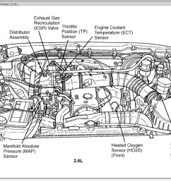1997 isuzu rodeo fuse box diagram electrical [ 1110 x 858 Pixel ]
