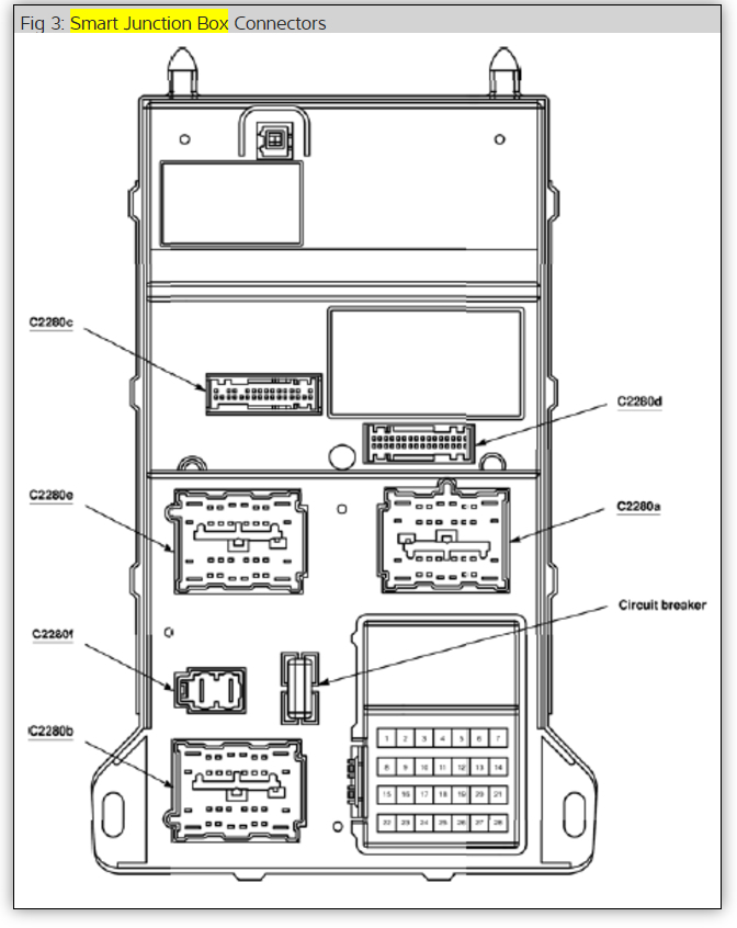 [DIAGRAM] Radio Wiring Diagram 2006 Ford Fusion Sel FULL