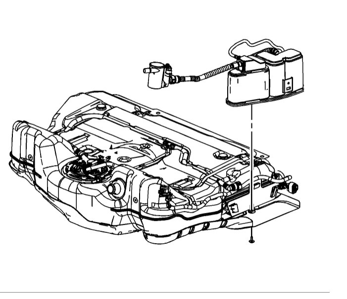 Fuel Pressure Regulator: I Need to Empty My Gas Tank and I