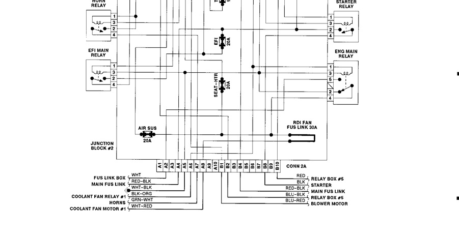 Where Is the Cooling Fan Motor Relay???, Page 2
