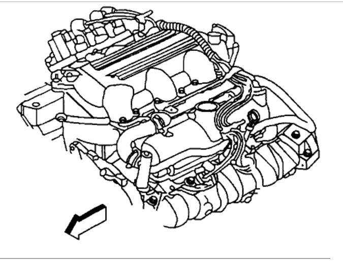 How to Change Spark Plugs: Change Spark Plugs 1998 Chevy