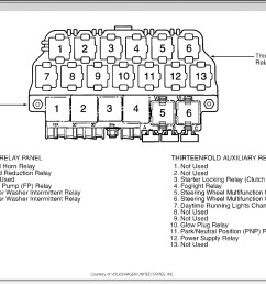 relay switch for 2000 volkswagen beetle fuse box diagram [ 1228 x 889 Pixel ]