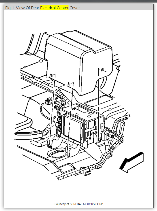 Open Prius Fuse Box Cover Prius Engine Wiring Diagram