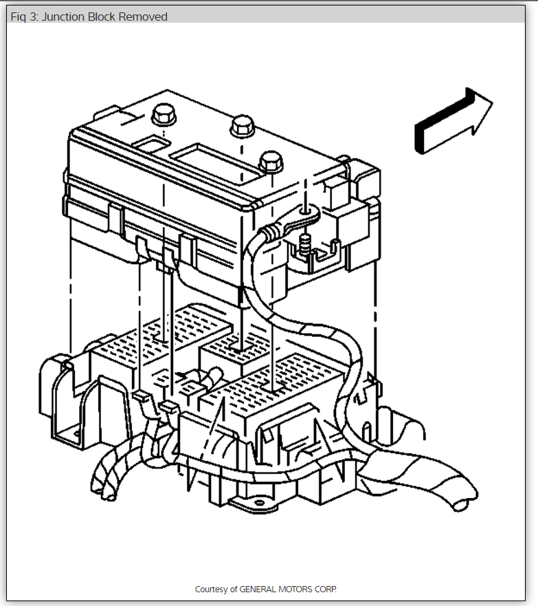 How To Remove Fuse Box Under Hood : 33 Wiring Diagram
