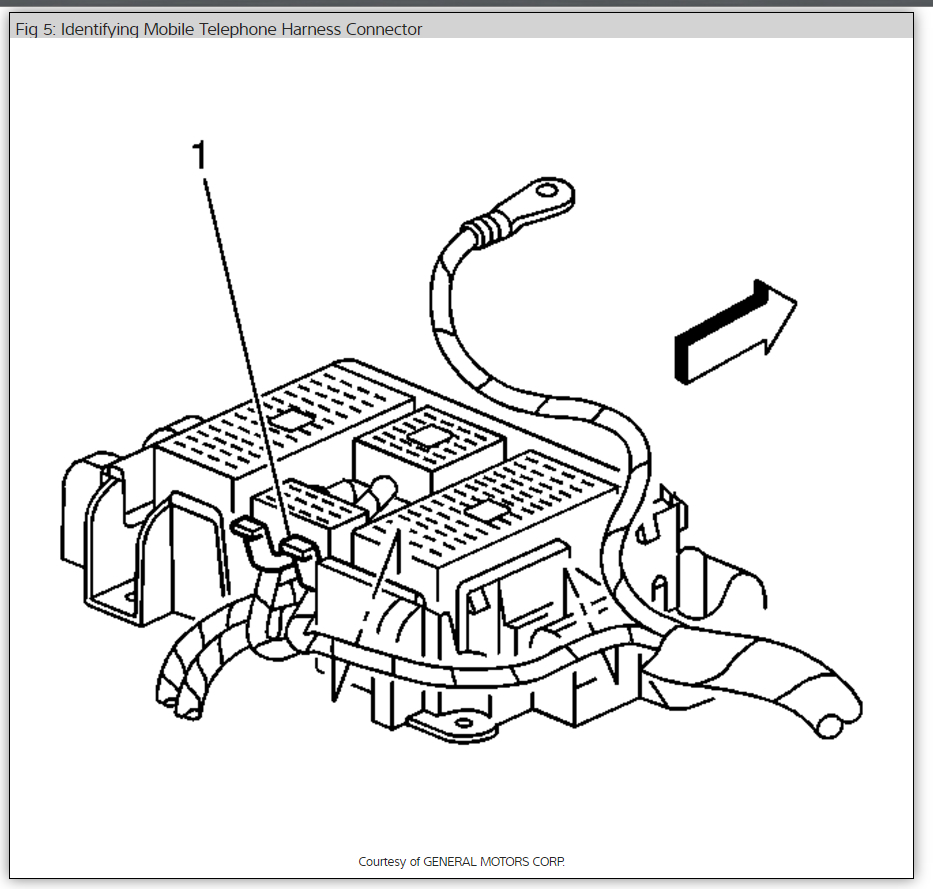 Silverado Fuse Box Removal : 26 Wiring Diagram Images