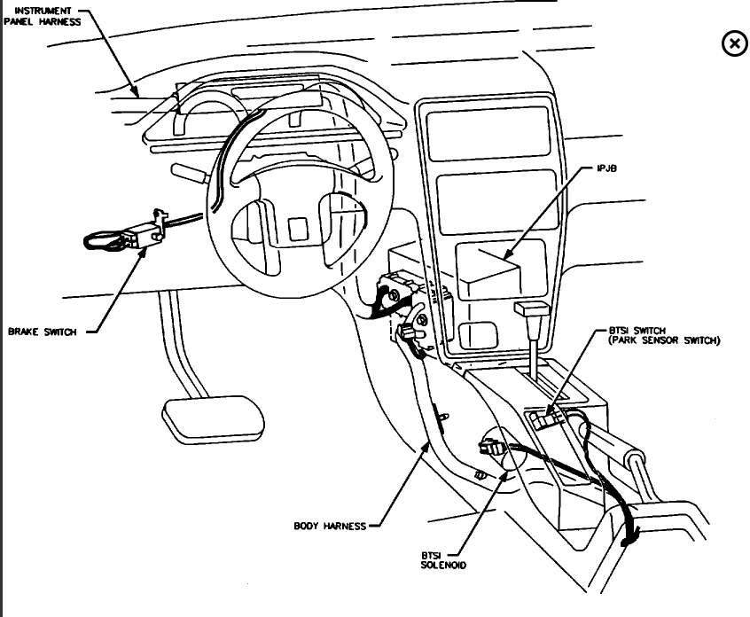 saturn sl2 fuel pump relay