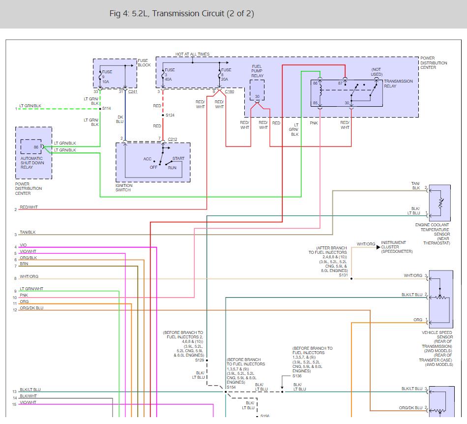 medium resolution of 46rh wiring diagram