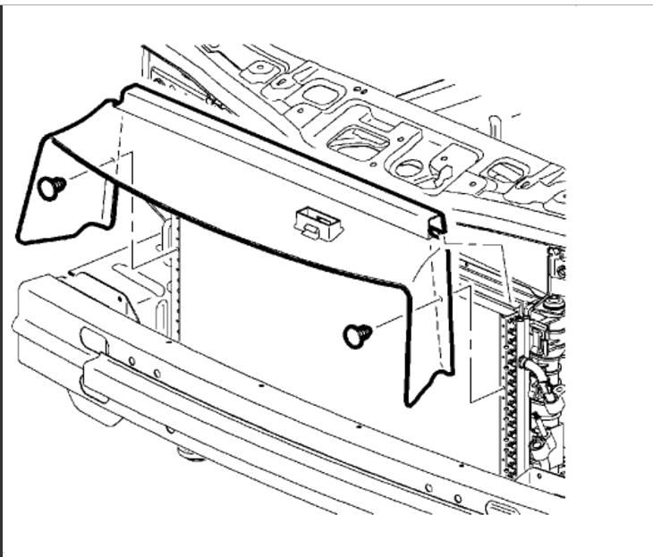 Wiring Diagram PDF: 2002 Saturn Vue Engine Cooling System