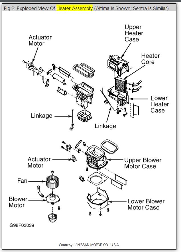 2014 Nissan Altima Ac Problems ~ Perfect Nissan