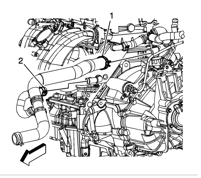 [DIAGRAM] 2008 Hhr Engine Coolant Sensor Diagram FULL