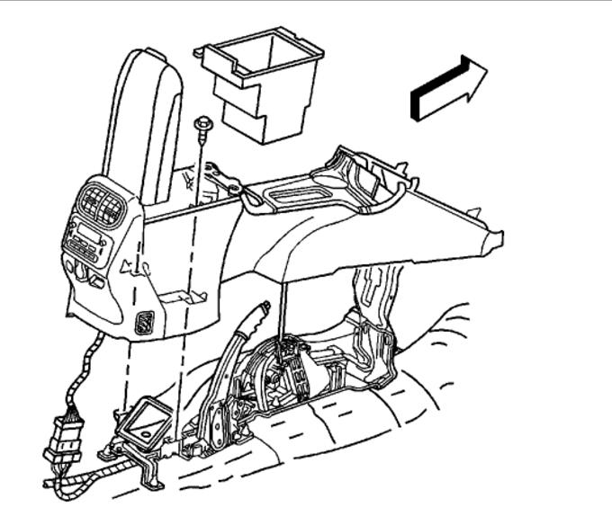 Gear Shifter Is Stuck in Reverse: Gear Shift Is Stuck in