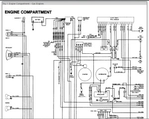 Headlight Switch Wiring Diagrams: Electrical Problem After